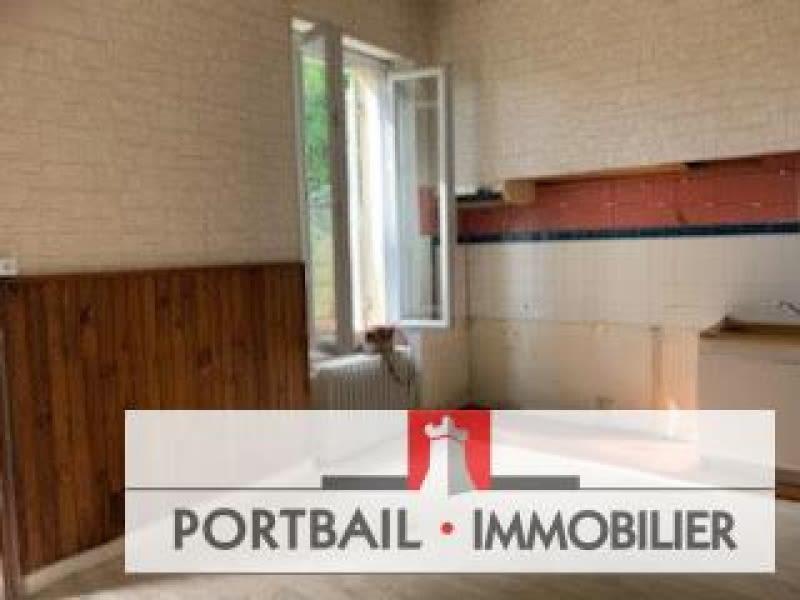 Sale house / villa Blaye 139000€ - Picture 9