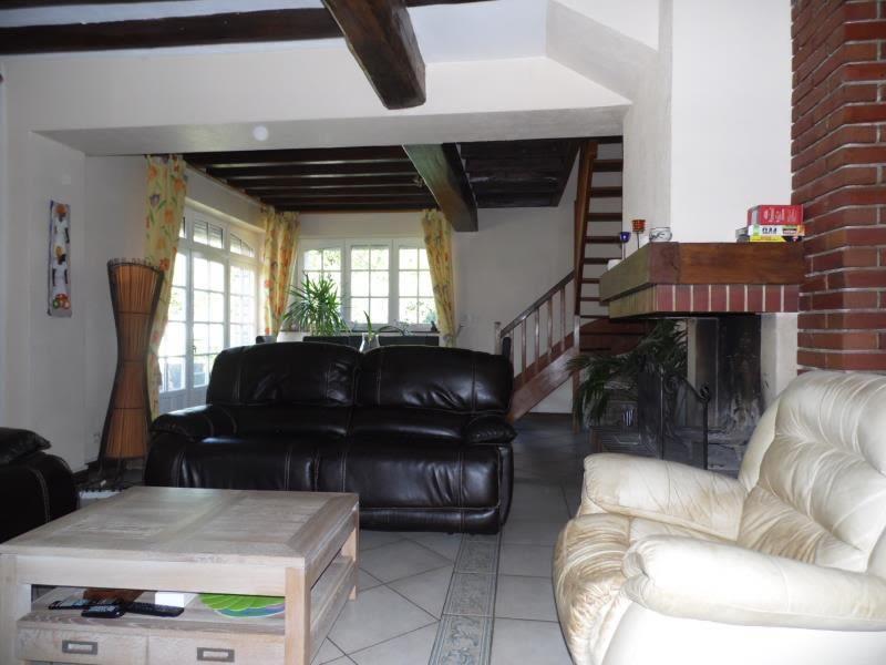 Vente maison / villa Brienon sur armancon 189000€ - Photo 2