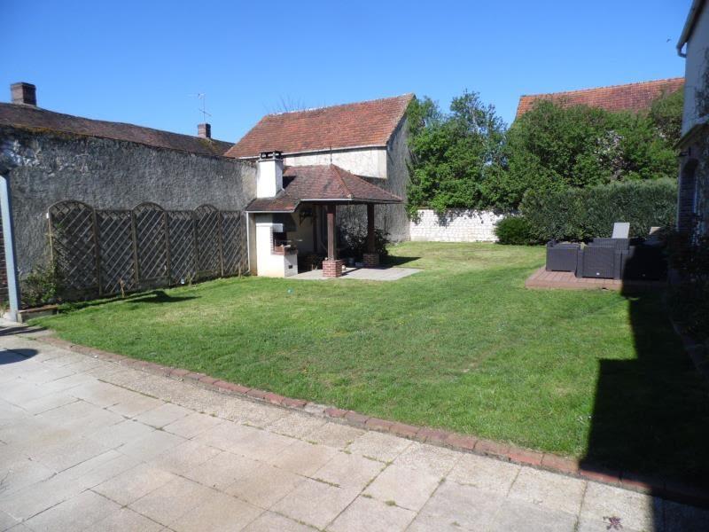 Vente maison / villa Brienon sur armancon 189000€ - Photo 9