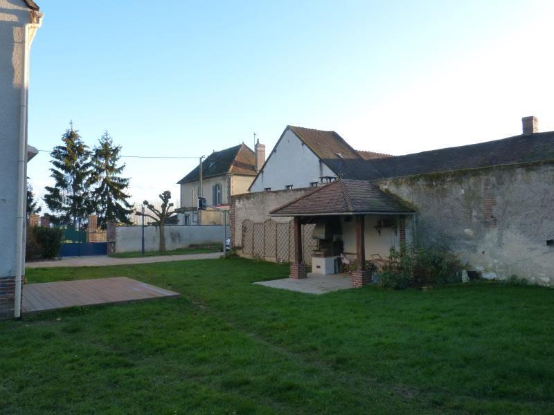 Vente maison / villa Brienon sur armancon 189000€ - Photo 10