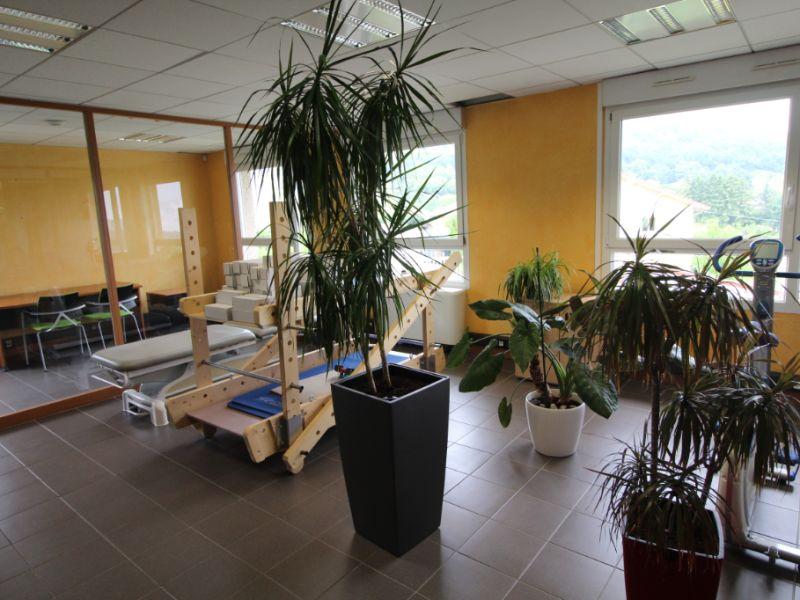 Vermietung büro La murette 582,82€ CC - Fotografie 5
