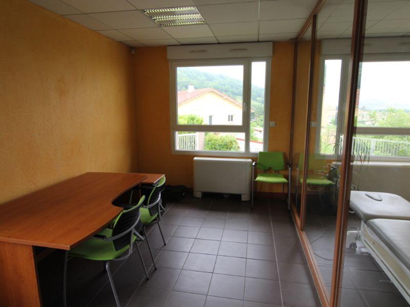 Vermietung büro La murette 582,82€ CC - Fotografie 6