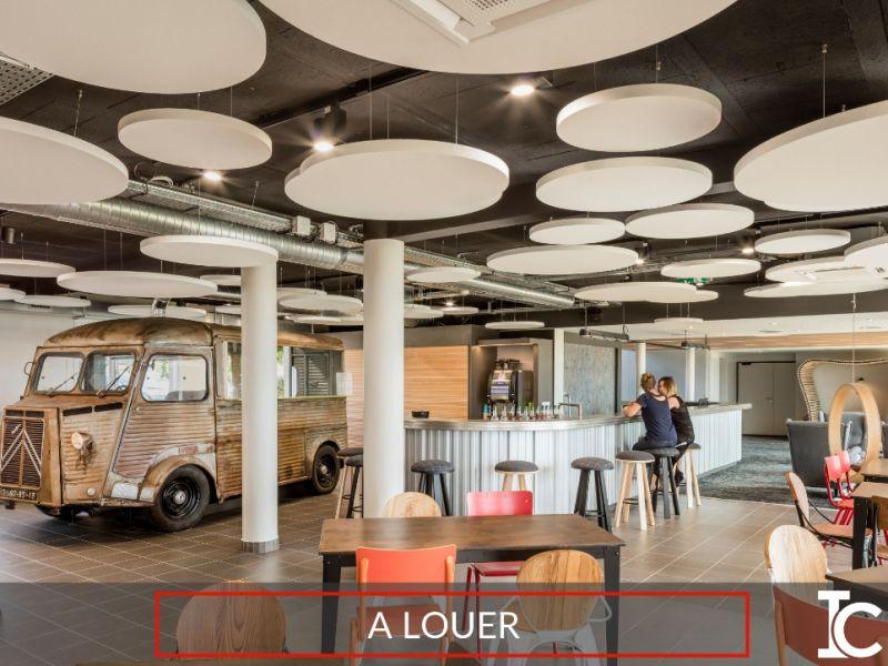 BUREAU LA MURETTE - 11.20 m2