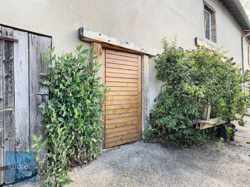 Vente maison / villa Bourgoin jallieu 88000€ - Photo 1