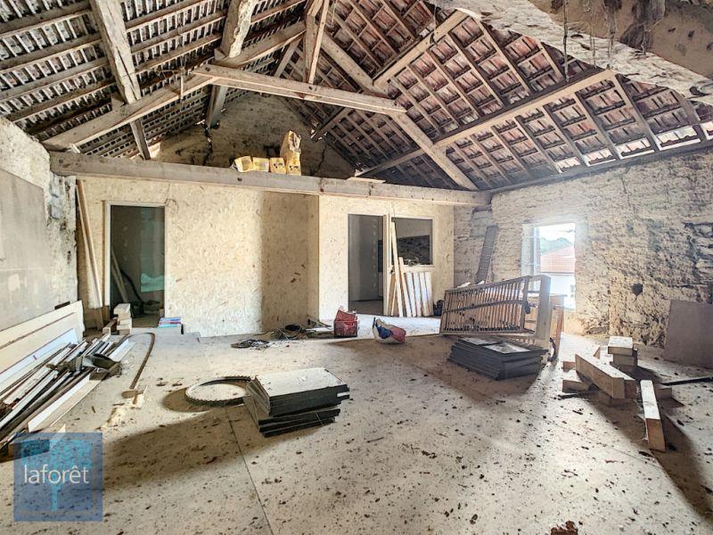 Vente maison / villa Bourgoin jallieu 88000€ - Photo 2