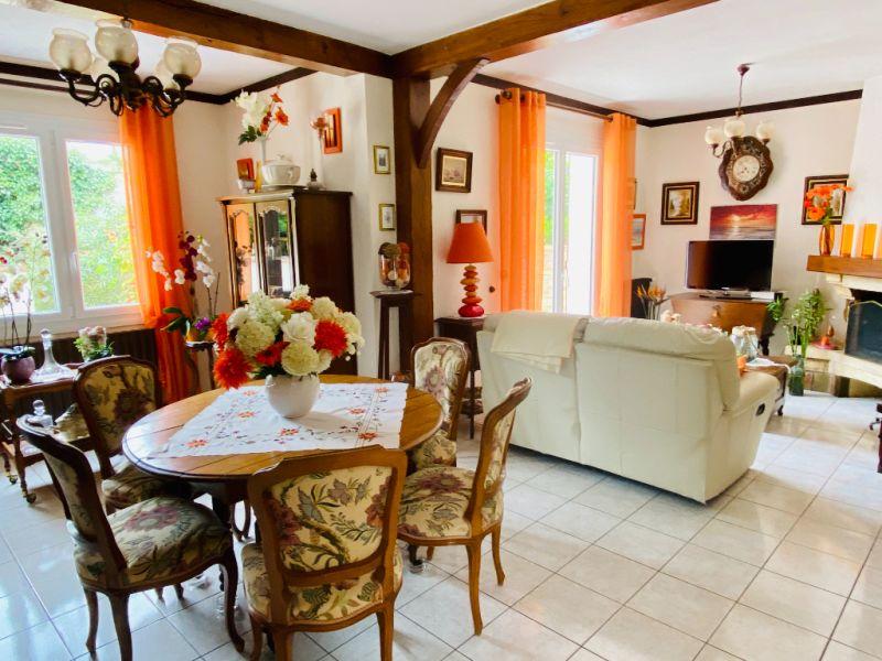 Vente maison / villa Houilles 740000€ - Photo 1