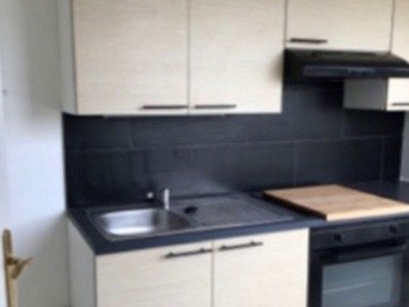 Vente appartement Mitry mory 140 000€ - Photo 1
