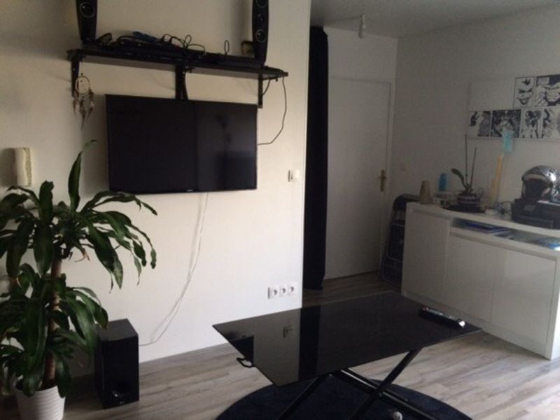Sale apartment Mitry mory 140 000€ - Picture 7