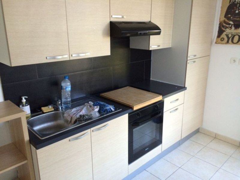 Vente appartement Mitry mory 140 000€ - Photo 8