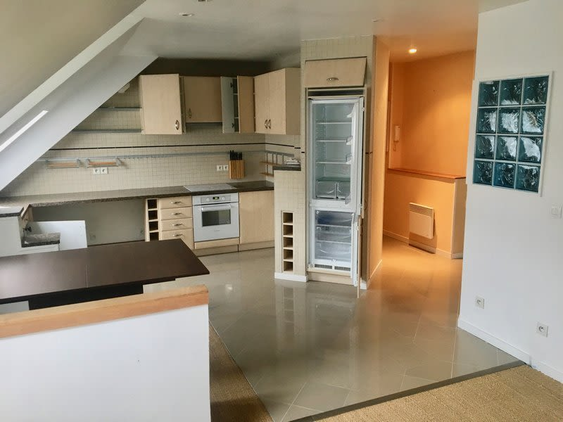 Sale apartment Claye souilly 199000€ - Picture 1
