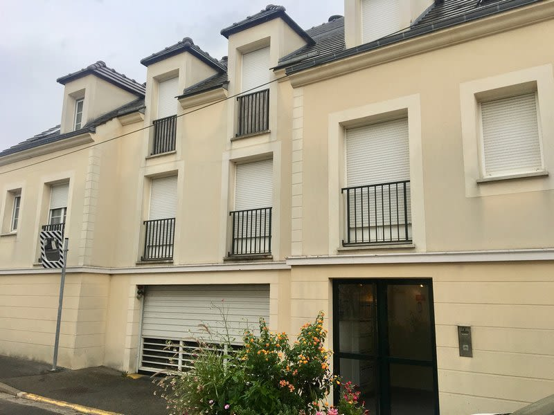 Sale apartment Claye souilly 199000€ - Picture 2