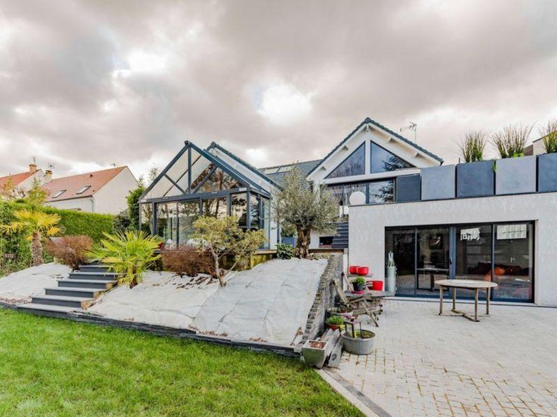 Vente maison / villa Claye souilly 1099000€ - Photo 3