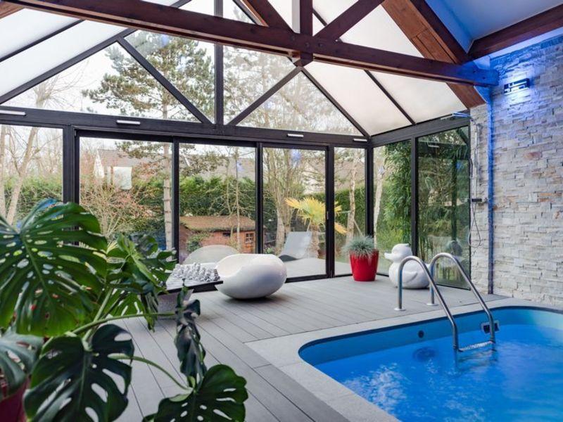 Vente maison / villa Claye souilly 1099000€ - Photo 15