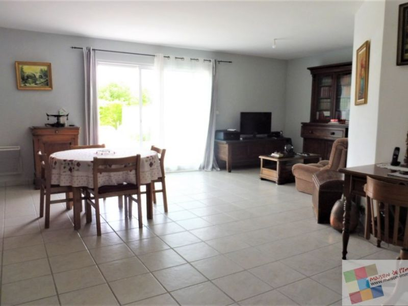 Vente maison / villa Meschers sur gironde 283 500€ - Photo 3