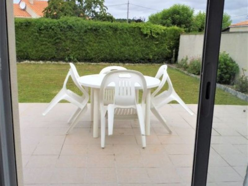 Vente maison / villa Meschers sur gironde 283 500€ - Photo 5