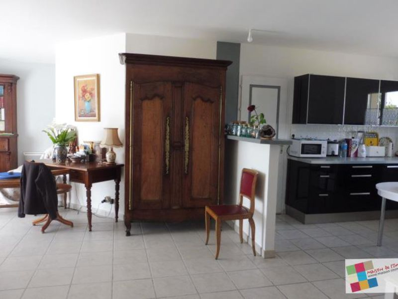 Vente maison / villa Meschers sur gironde 283 500€ - Photo 9