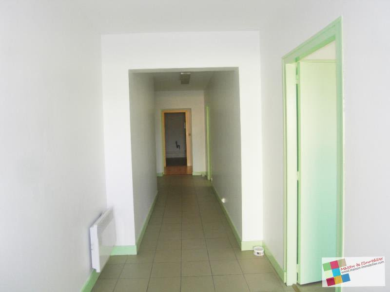 Location local commercial Chateaubernard 590€ HC - Photo 3