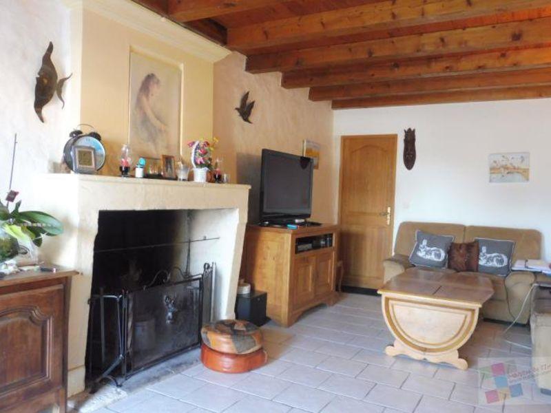 Sale house / villa Proche talmont 162750€ - Picture 2