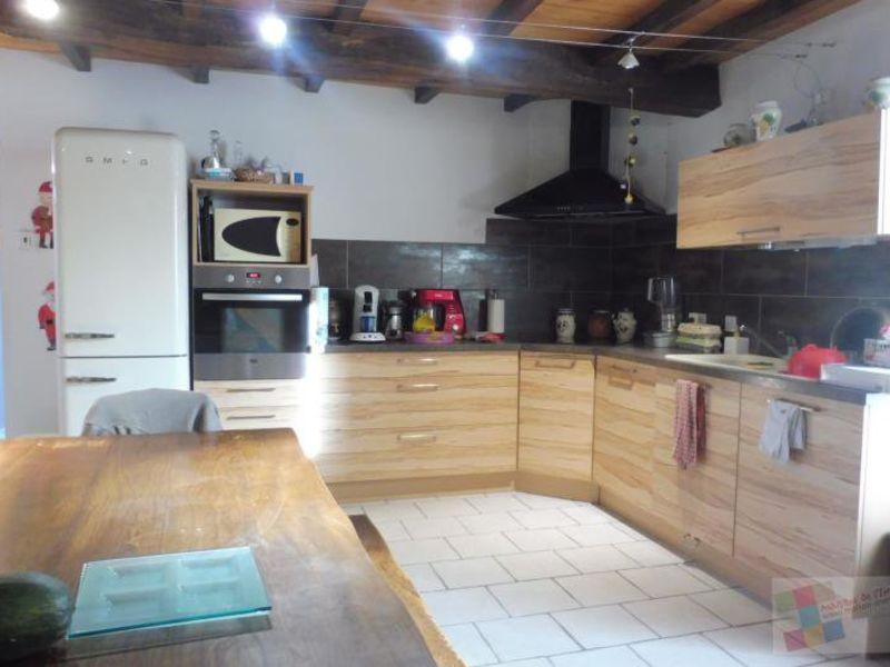 Sale house / villa Proche talmont 162750€ - Picture 3