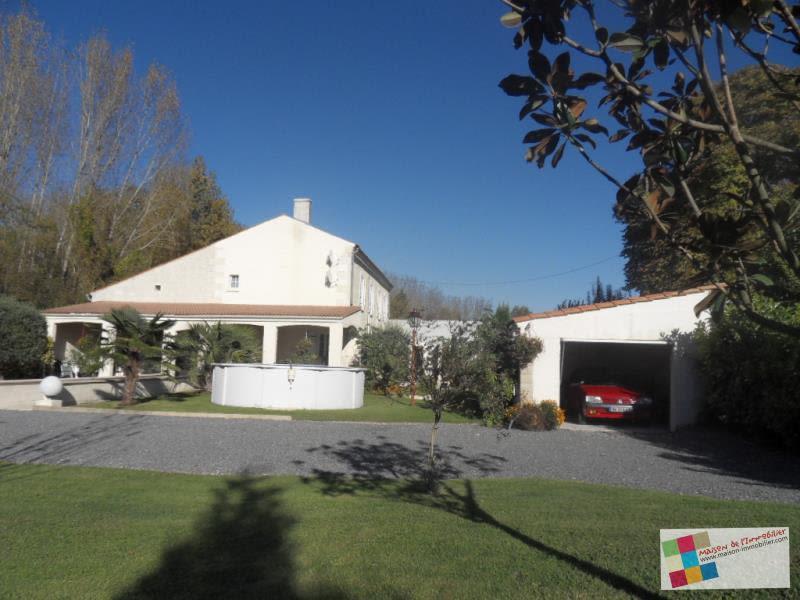 Sale house / villa St fort sur le ne 288900€ - Picture 3