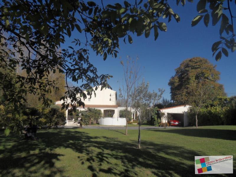 Sale house / villa St fort sur le ne 288900€ - Picture 4