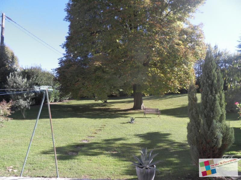 Sale house / villa St fort sur le ne 288900€ - Picture 5