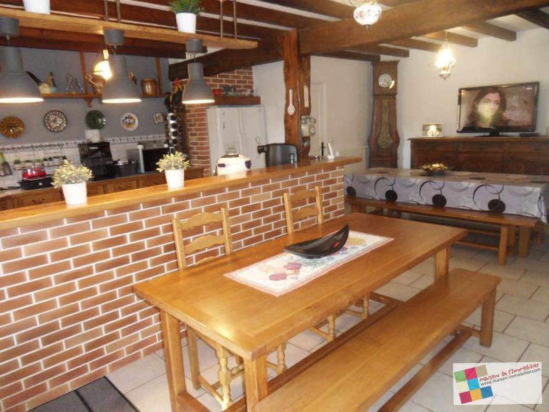 Sale house / villa St fort sur le ne 288900€ - Picture 6