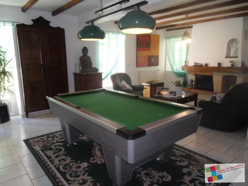 Sale house / villa St fort sur le ne 288900€ - Picture 8
