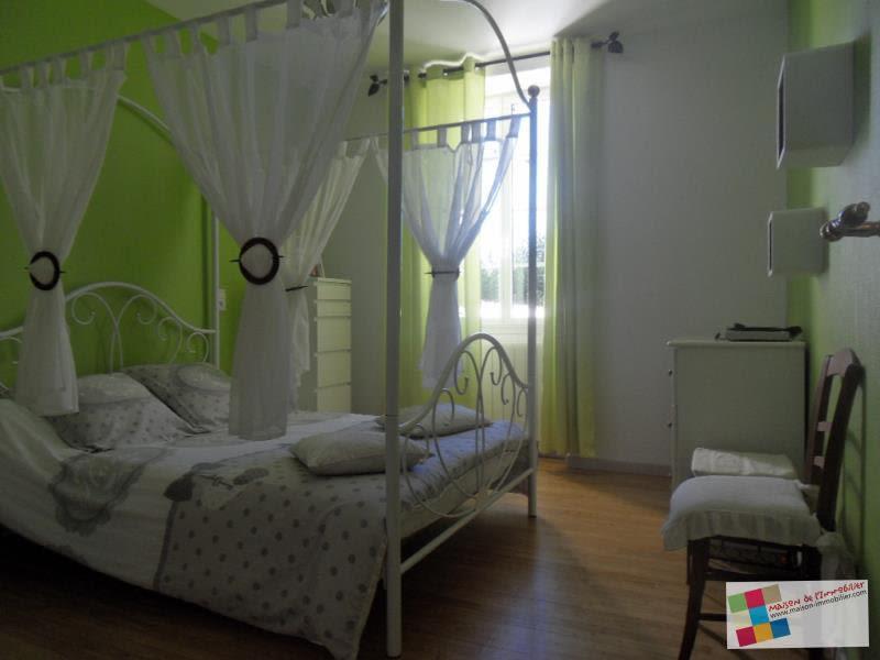 Sale house / villa St fort sur le ne 288900€ - Picture 10