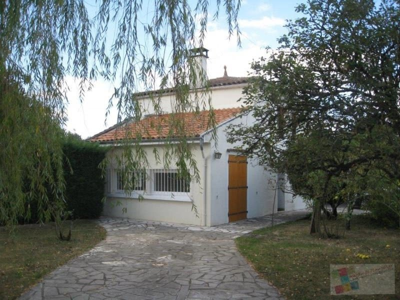 Vente maison / villa Cherves richemont 133 750€ - Photo 1