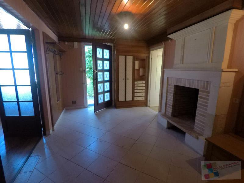 Vente maison / villa Cherves richemont 133 750€ - Photo 2