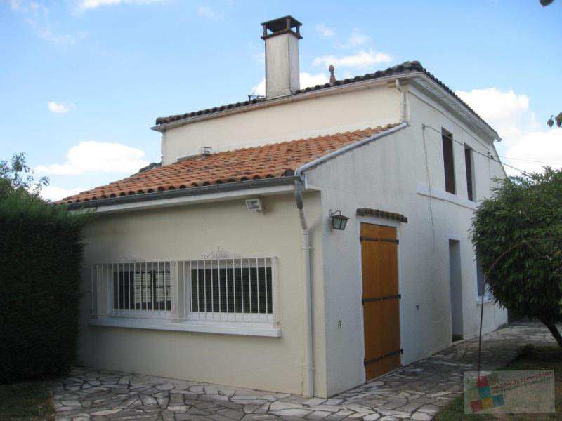 Vente maison / villa Cherves richemont 133 750€ - Photo 10