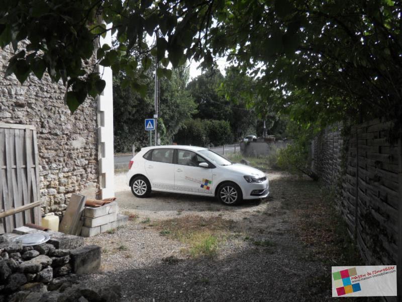 Vente maison / villa St brice 107000€ - Photo 6