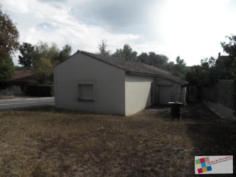 Vente maison / villa St brice 107000€ - Photo 7