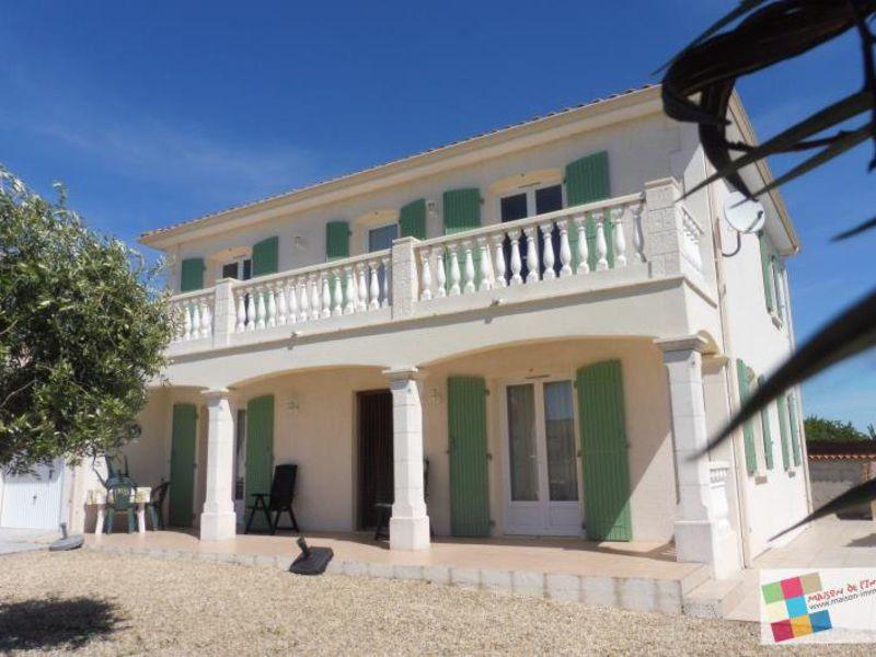 Vente maison / villa Meschers sur gironde 403200€ - Photo 1