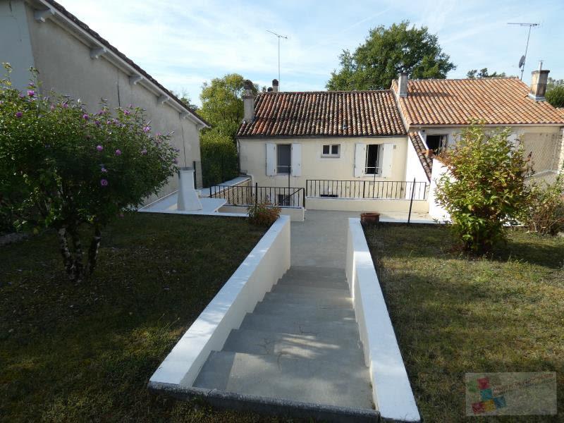 Vente maison / villa Jarnac 192600€ - Photo 5