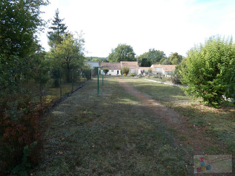 Vente maison / villa Jarnac 192600€ - Photo 8