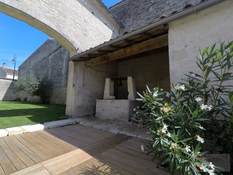 Sale house / villa Macqueville 267500€ - Picture 2
