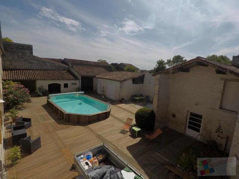 Sale house / villa Macqueville 267500€ - Picture 5