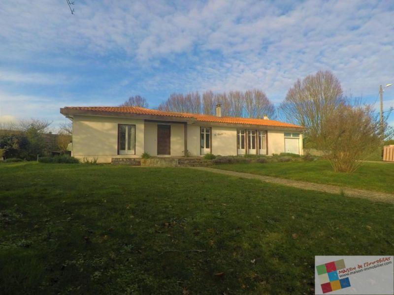 Vente maison / villa Julienne 187250€ - Photo 1