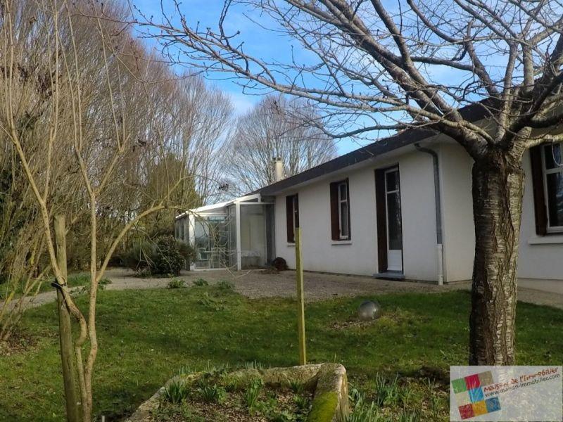 Vente maison / villa Julienne 187250€ - Photo 9