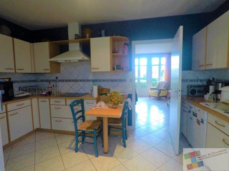 Vente maison / villa Julienne 187250€ - Photo 10