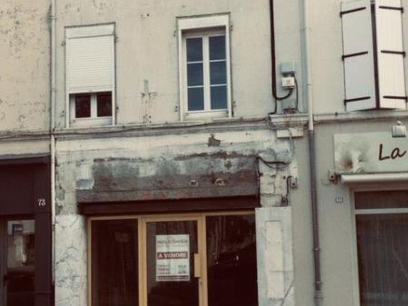 Sale building Cognac 192600€ - Picture 10