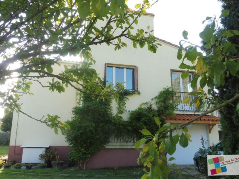 Vente maison / villa Barzan 187 950€ - Photo 1