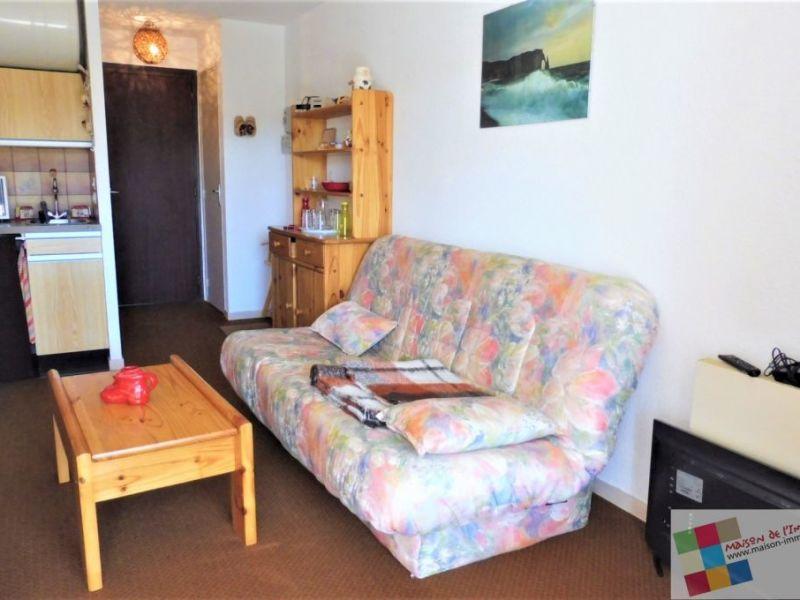 Sale apartment Meschers sur gironde 76000€ - Picture 1