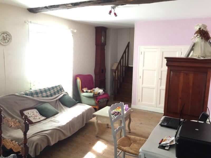 Vente maison / villa Cognac 65100€ - Photo 1