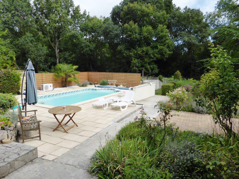 Vente maison / villa Graves 397500€ - Photo 1
