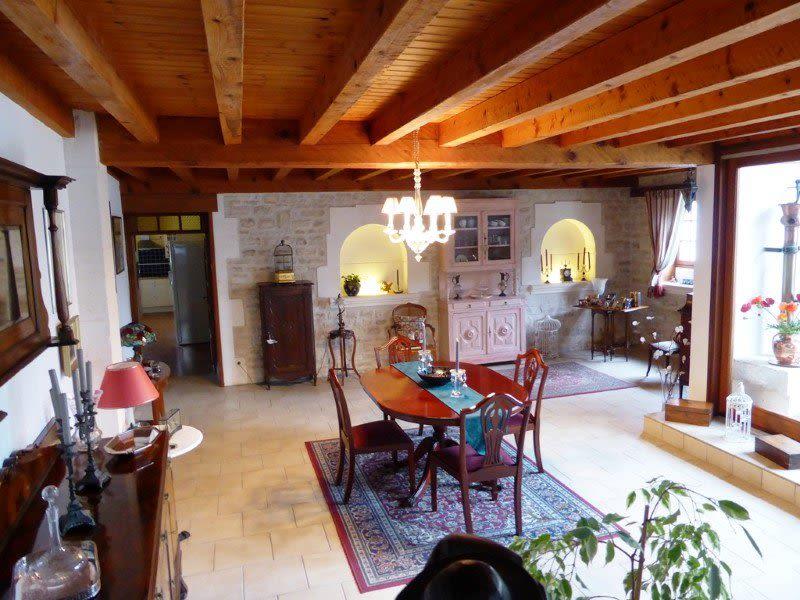 Vente maison / villa Graves 397500€ - Photo 3