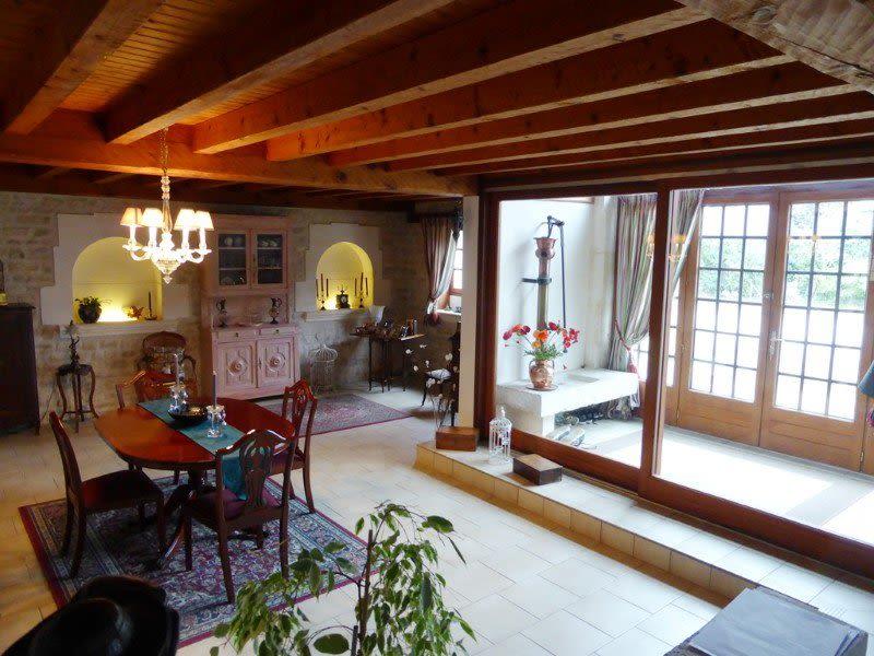 Vente maison / villa Graves 397500€ - Photo 4
