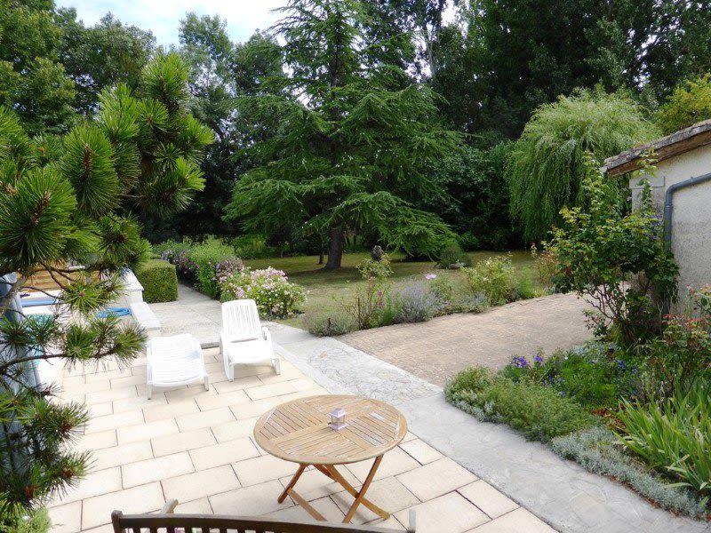 Vente maison / villa Graves 397500€ - Photo 5